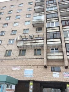 консоли для крыши балкона