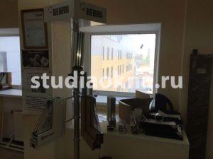 Окна Rehau от StudiaOkna