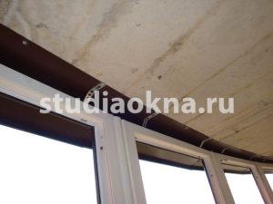 правильное крепление пластин на окнах пвх
