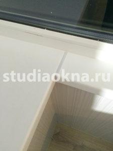 подоконники для пластиковых окон