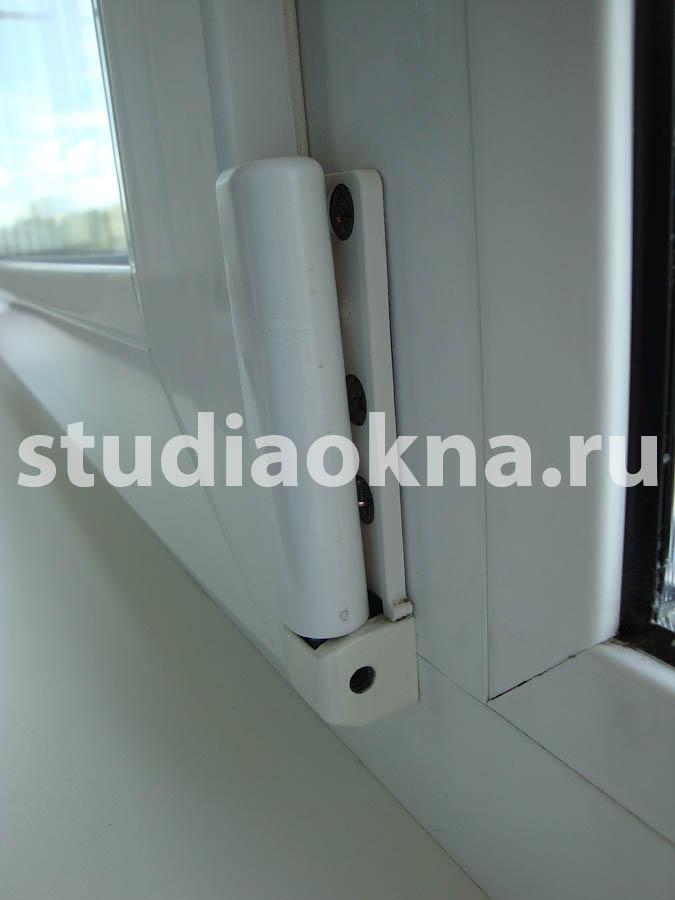 петля фурнитуры окна пвх