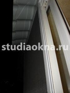 остекление теплое slidors на балконе